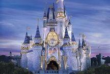 Disney / by Jennifer Ricks