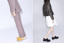 Style File / The looks I love. / by Sabrina Shim