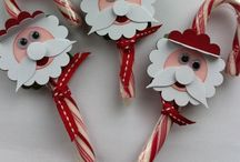 ❤️ Christmas Ideas ❤️ / Im a lover of Christmas.  Christmas inspiration pinned here ♥♡♥ / by Lydias Treasures - Lisa