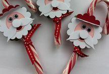 ❤ Christmas Fun ❤ / Im a lover of Christmas.  Christmas inspiration pinned here ♥♡♥