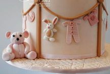 ♥ Cake  ♥ / A place for all the cakes I like.. I hope you like them too! / by Lydias Treasures - Lisa