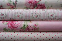 ❤️ Tanya Whelan ❤️ / Lovely fabric designer