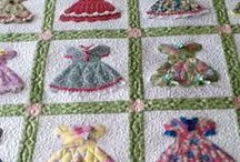 ❤ Quilts ❤ / Beautiful quilting... I admire these works o art