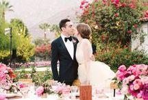 My Someday Wedding / #MeetTheMindells