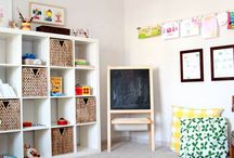 HOME - Play Room / by Leigh Root