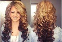Hair styles I adore