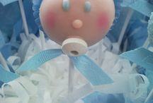 ❤️ Cake pops ❤️ / I love to make cake pops / by Lydias Treasures - Lisa