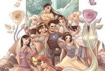 Geekdom: Disney