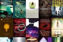 books / whole new worlds - my biggest escapes / by rachel haley