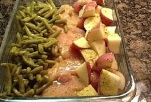 Chicken / All recipes how to prepare Chicken .....