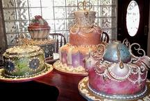 So Many Cakes!!!
