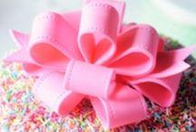 ❤ Cake Decorating Tutorials ❤