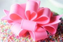 ♥ Cake Decorating Tutorials ♥ / by Lydias Treasures - Lisa