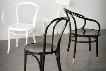 Chairs & Benches / Interior
