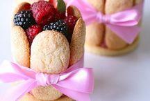 ♥ Berry Sweet ♥ / by Lydias Treasures - Lisa