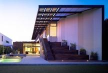 Architecture / Architecture + Interiors