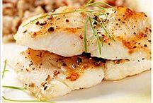 Fish / All recipes how to prepare Fish .....