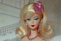 ♥ Barbie ♥ / by Lydias Treasures - Lisa