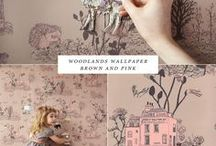 KIDS ROOMS / Ideas for redecorating my daughters room
