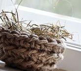 D I Y crochet