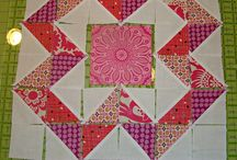 ❤ Quilting Tutorials ❤ / All things quilting ....