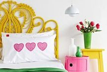 Home: Bedroom ~ Slaapkamer / For when we finally redo our bedroom. Ideas and looks I love.