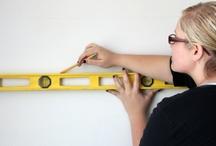 Home: DIY tips / Training my husband to be a handy man! ;)