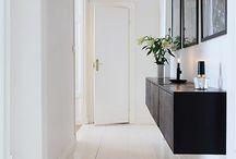 Hallway // Interior