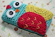 Crochet: Misc. / Crochet inspiration that doesn't fit into any of my other crochet boards!