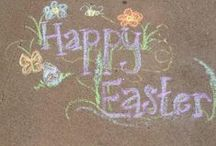 Easter/Spring / by Donna Hodges