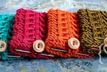 ❤ Knitting Tutorials and Patterns ❤ / All things knitting