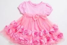 ❤ Little Girl Dresses ❤