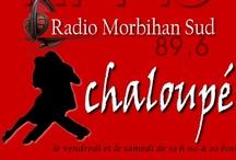 Emission Chaloupé sur RMS 89.6 à Vannes Radio Morbihan Sud / La musique latine s'invite chez vous tous les vendredi et samedi de 19 h 00 à 20 h00 Ecoutez RMS à Vannes sur le 89.6 ou en ligne sur www.radiomorbihansud.com ... le player http://www.radiomorbihansud.com/playerV2 / by RMS Radio-MorbihanSud