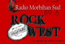 Emission Rock West sur RMS 89.6 à Vannes Radio Morbihan Sud / Le meilleur de la FM californienne  le samedi et le dimanche, de 16H00 à 18H00 - Mouzard - Rock' West sur RMS 89.6 #   http://www.radiomorbihansud.com/rendez-vous/rock-west/ / by RMS Radio-MorbihanSud