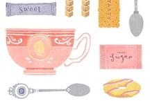 Tea / by Camila Núñez F