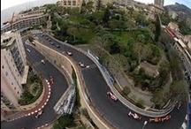 MOnTe carlo, Monaco / Inspiration for a showcase