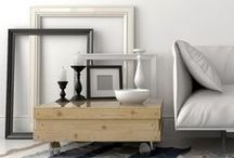 Decor / Stuff for das Hoos Haus / by Emily N H