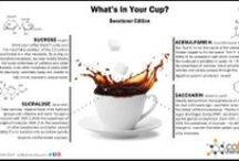 What's In Your Cup? / Explore the chemistry of coffee in your daily cup of Joe.