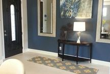 Home Redcoration / Home redecorating ideas