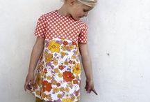 naaien voor meisjes / Inspiration and sewing patterns for girls, especially teen girls.   Inspiratie en naaipatronen voor meisjes, vooral tienermeisjes.