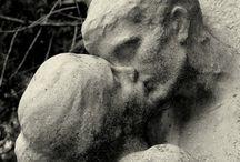 Statues / by Christine Bureau