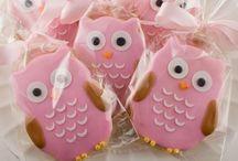 Cookies. :)