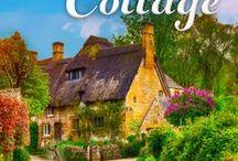 Death in an English Cottage (Murder on Location #2) / by Sara Rosett