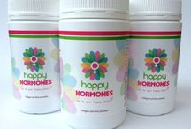 Happy Hormones. Moody, tired and cranky and not sure why? Read info here to help . www.happyhormones.com.au