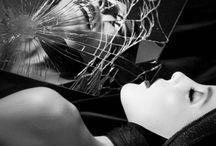 Shattered... / by Jennifer