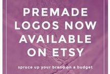 Logo Design / logo design, branding, graphic design