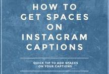 Social Media Tips / social media tips, promoting on social media, facebook tips, twitter tips, pinterest tips, instagram tips, Facebook, Twitter