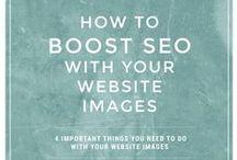 SEO + Marketing / marketing tips, marketing your website