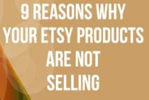 Selling Online / Selling online, etsy, digital products