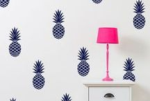 KIDS ROOMS by Ismini / My little girls choices....